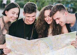viajes en grupos