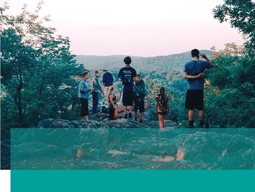 mas viajes en grupos